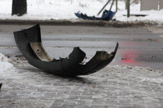 В России фура протаранила автобус с детьми: 6 погибших, 14 пострадавших