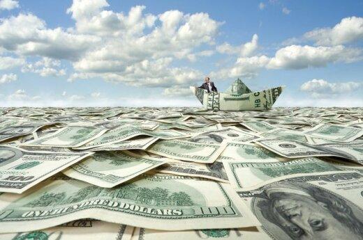 Внешнеторговое сальдо Беларуси ушло в минус на $700 млн.
