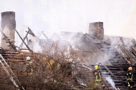 Огонь унес четыре жизни, среди пострадавших – ребенок