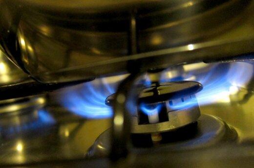 Цена на газ поднимется и для бизнеса, и для потребителей
