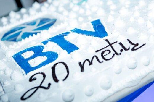 "LNK kupił ""Baltijos TV"""