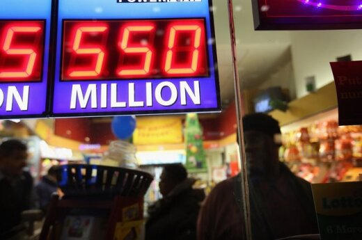 USA: Zwycięzca loterii został otruty cyjankiem