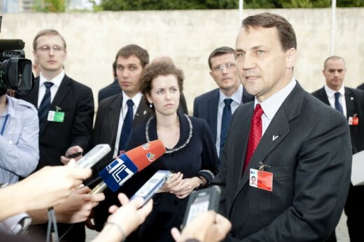 Polscy politycy o wyborach na Litwie: zmiany na lepsze?