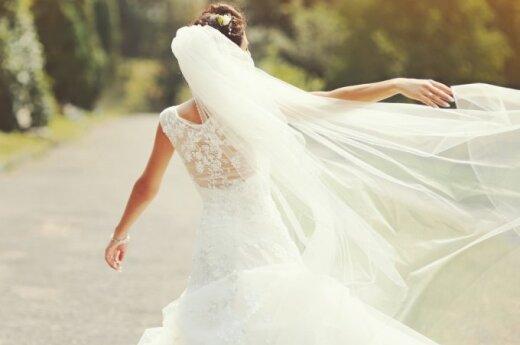 Liūdna vestuvių šventė: po muštynių jaunavedžiai keliavo į areštinę