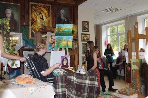 Rok Anny Krepsztul w Taboryszkach