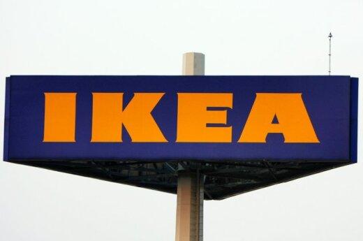 """Pakvietė """"Ikea"""" atidaryti parduotuvę Kaune"""