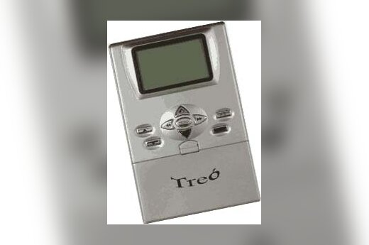TREO Player