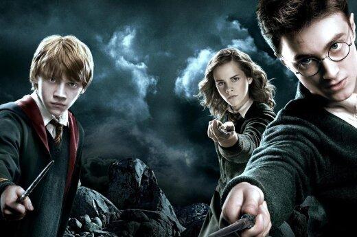 Все фильмы о Гарри Поттере уложили в 78-минутное видео
