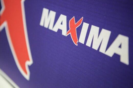 Maxima оштрафована за заброшенное здание в Алитусе