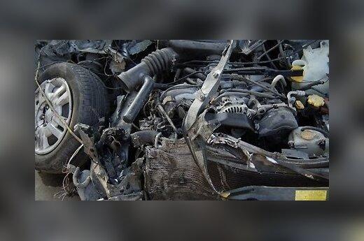 Авария. Фото - www.stock.xchng