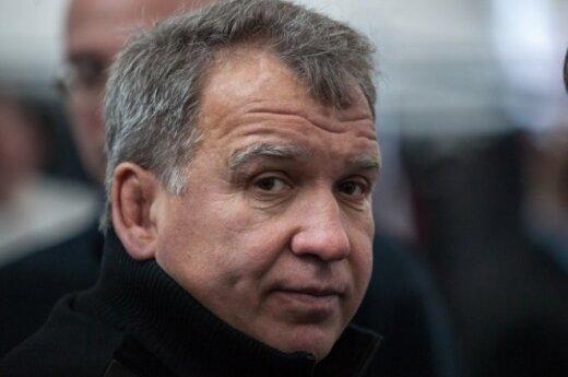 Белорусский бизнесмен Чиж вышел из СИЗО КГБ