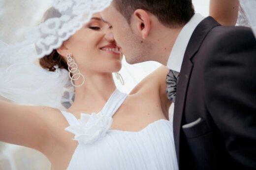 Узнай, счастливый ли у тебя брак