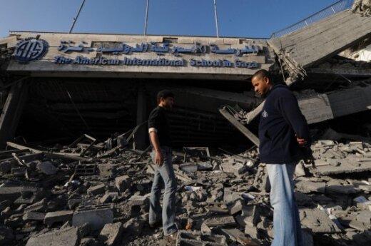 Израиль пересмотрит расследования военных по Газе