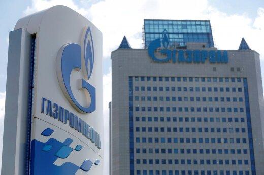 """Литва: обязательства """"Газпрома"""" не предотвращают злоупотреблений"""