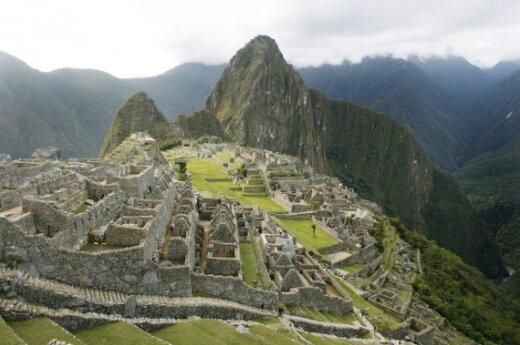 В Перу разбился самолет с туристами