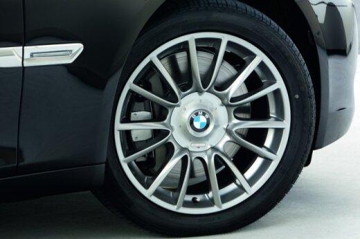 Алитусская полиция ищет BMW, который сбил подростка и скрылся