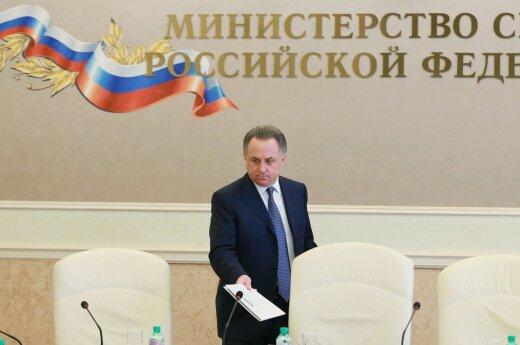 Мутко объяснил причину замены юниорской сборной России перед ЧМ