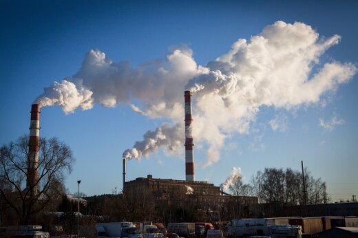 Vilniuje brangs šiluma: paskelbė, kiek daugiau reikės mokėti