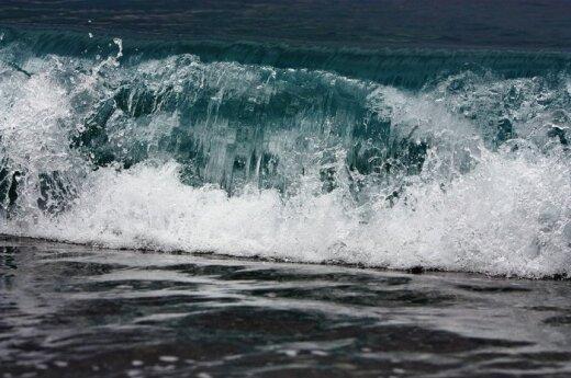 В Средиземном море 54 мигранта погибли от обезвоживания