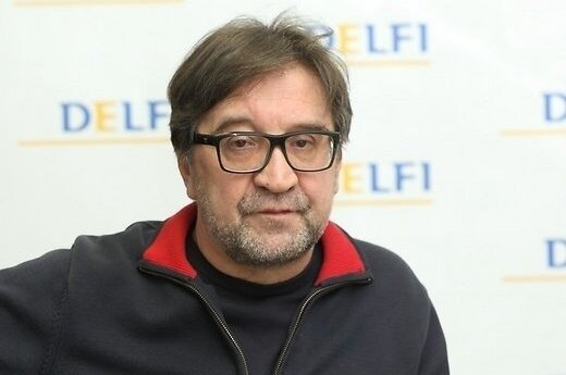 Юрий Шевчук: главное - не довольствоваться банальными ответами