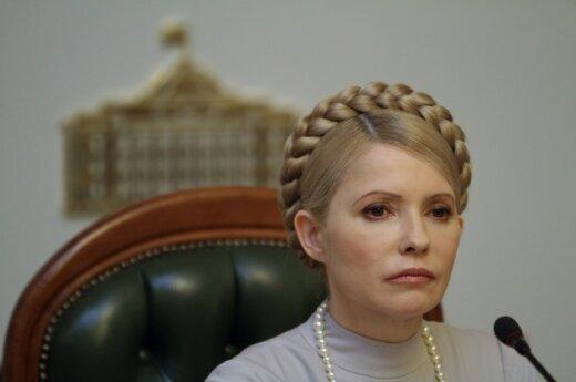 Адвокат: Верховный суд признал дело Тимошенко политическим