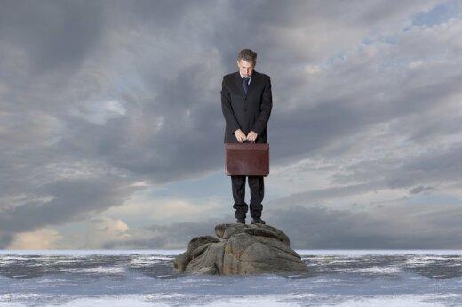 Fizinių asmenų bankroto įstatymas – painus ir pilnas išimčių
