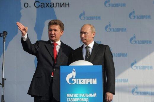 Unia podejrzewa Gazprom o złamanie zasad wolnej konkurencji