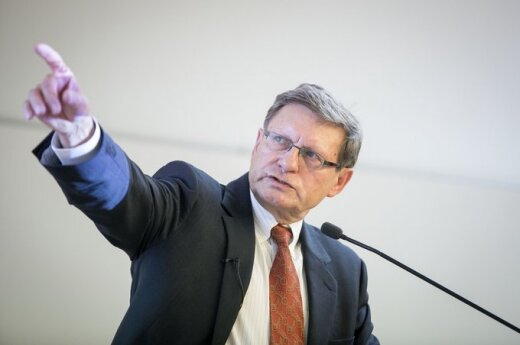 Balcerowicz: Litwa dobrze poradziła z recesją