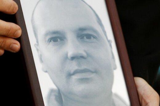 Санников: адекватное расследование смерти Бебенина исключается