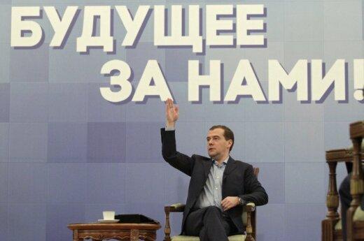Rosja: Chodorkowski nie będzie ułaskawiony