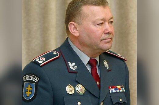 V.Grigaravičius
