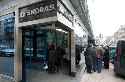 "Bank ""Snoras"""