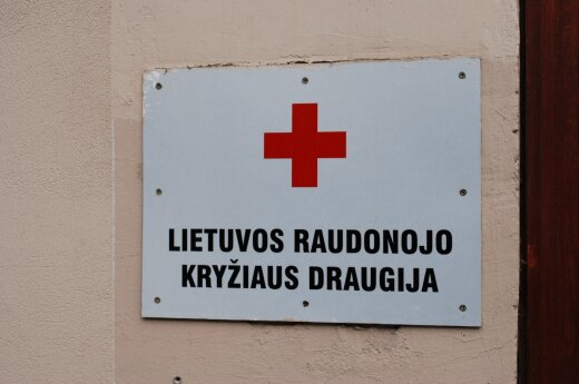 The Lithuanian Red Cross