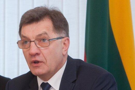Butkevičius spotka się z Miedwiediewem
