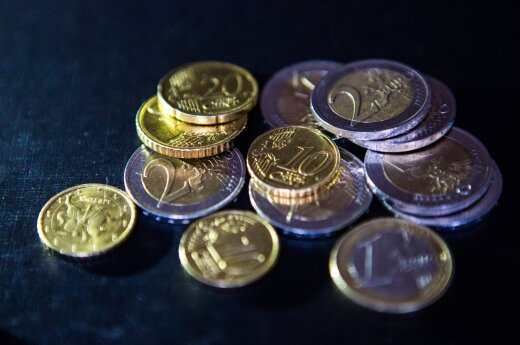Euro generates savings of over €125m for Lithuania