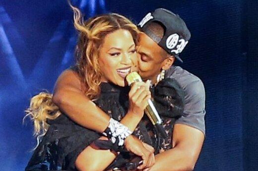 Слухи: Бейонсе и Jay-Z обсуждают заявление о разводе для прессы
