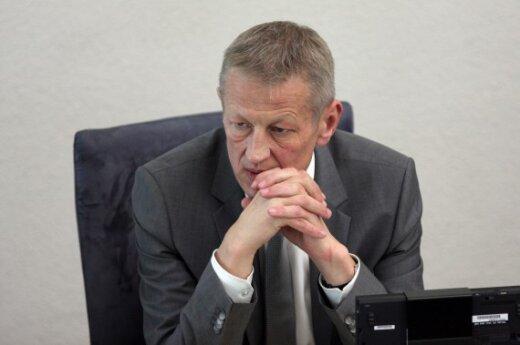 Министр не услышал критику президента