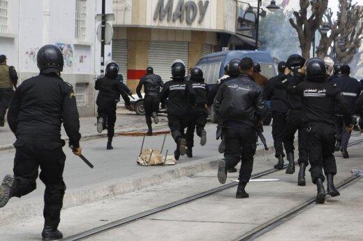 Эстония и США помогут Тунису внедрить систему э-выборов
