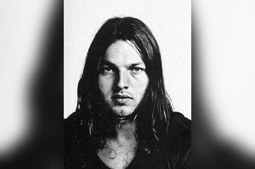 Davidas Gilmouras
