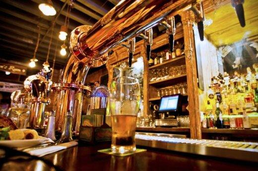 W barach nadal można zamówić piwo w 2 i 5–litrowych kuflach