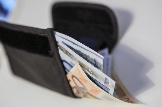 Работающие верят в повышение зарплат, но не радуются
