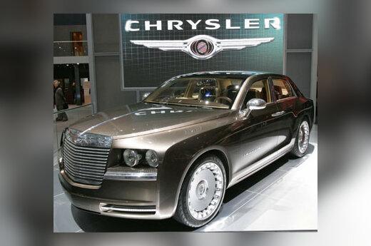 """""""Chrysler Imperial"""""""