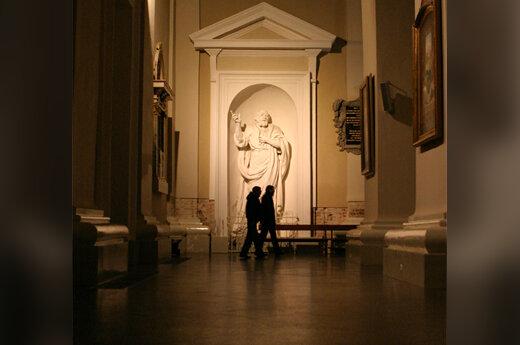 Religija, bažnyčia