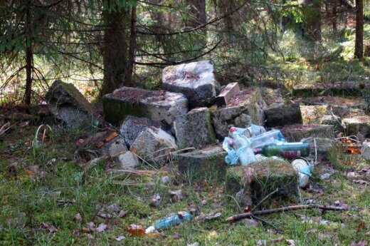 Mieszkańcy rejonu wileńskiego za wywóz śmieci będą płacili w zależności od powierzchni