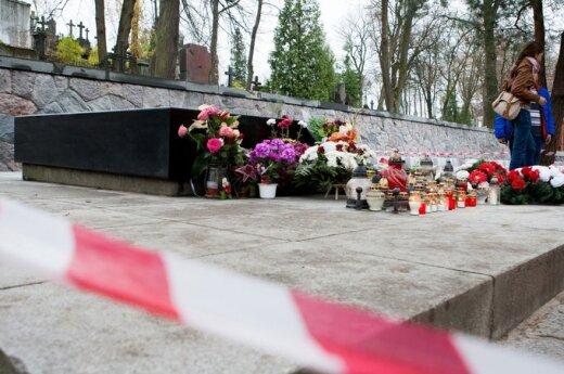 Prace przy mauzoleum Marszałka nie zostaną zakończone przed 1 listopada