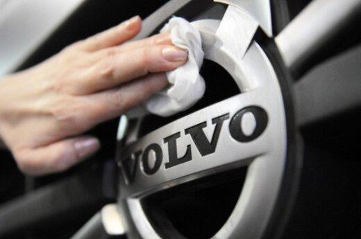 Китайцы не хотят навредить имиджу Volvo