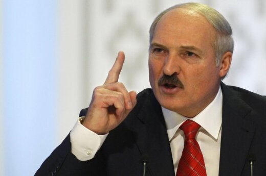 Białoruś: Za pluszowego misia 400 dolarów grzywny