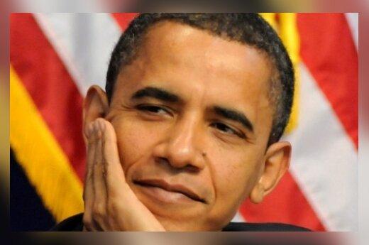 B. Obama (Klubas.lt)