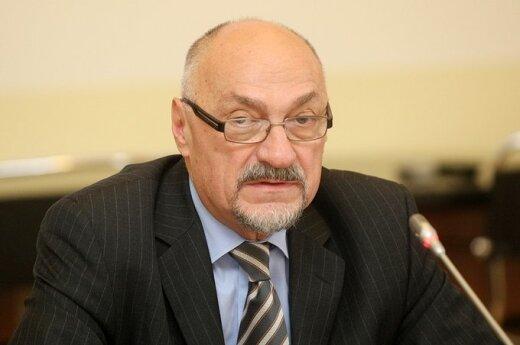 Посол Польши: поляки не обещают участвовать в проекте Висагинской АЭС