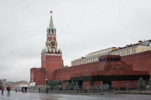 80% россиян не хотят переноса столицы в другой город